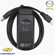 Interface Op-com Para Escanear - Scanner Opel Corsa Astra