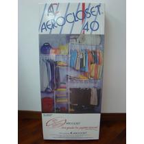 Caja Closet 40 Aerocloset