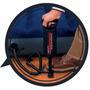 Bomba De Aire Doble Acción De Colchón Piscina Inflable 30cm