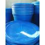 Tanque Para Agua Tipo Vaso Capacidad 900 L