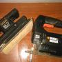 Sierra Manual Black & Decker
