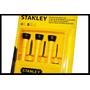Juego De Destornilladores De Precisión Stanley 6 Piezas