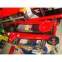 Gato Caimán 2 Toneladas, 5 Piezas Big Red T82001