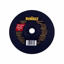 Disco Para Esmerilar Dewalt 4-1/2 Dw44540 Original