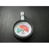 Relog Para Medir El Gas Del Aire Acondicionado Automotriz
