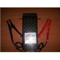 Tester O Probador De Bateria De Vehiculos,lamparas.