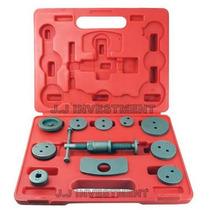Compresor De Cilindros De Caliper Frenos 12 Piezas + Regalos