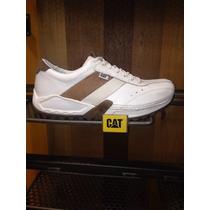 Zapatos Caterpillar 100% Originales Modelo 713976