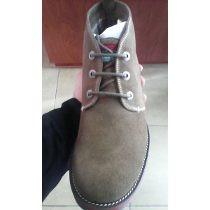 Zapatos Romano Kickers Cuero Carnaza 100%