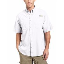 Camisas, Chemises Columbia 100% Originales.