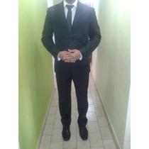 Traje De Vestir Para Caballeros