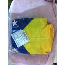 Chaqueta Tricolor De Venezuela Talla L Nueva De Paquete
