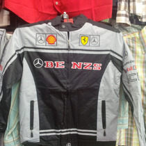 Chaquetas Formula 1 Motos Williams Bmw Mobil Adultos