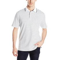 Chemise Camisa Original Izod Talla M 100 % Algodon