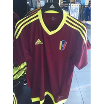 Camisas O Flanelas Vinotinto 2015 Original.