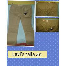Jeans Levis Para Caballero