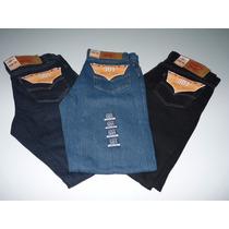 Pantalones Blue Jeans Levis 501 Para Caballero