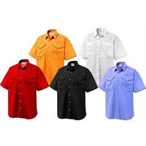 Camisas Para Caballeros Y Dama Todo Tipo De Modelos