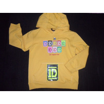 Sueter Niño One Direction Artistas Online Talla 6
