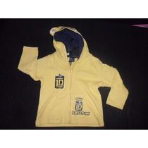 Camisa Franela One Direction Artistas Online Talla 2
