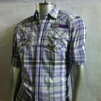 Camisa De Cuadro