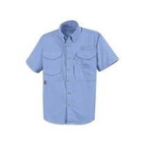 Camisa Tipo Columbia O Safari Para Dama Y Caballero