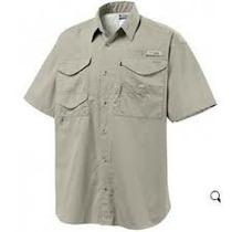 Camisas Uniformes, Camisa Obrero, Camisas Modelo Columbia