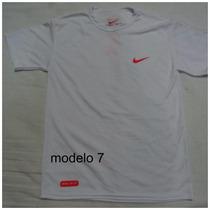 Franelas Nike Caballero