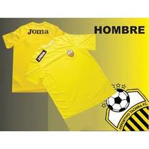 Franela Joma Entrenamiento Deportivo Tachira