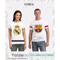 Camisas Barcelona