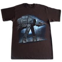 Franelas Star Wars - Diseños Unicos