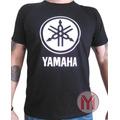 Franela Estampado Yamaha Musical, Moto