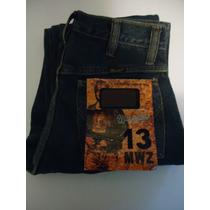Blue Jeans Pantalon Wrangler Original Talla 28 X 34 Ved