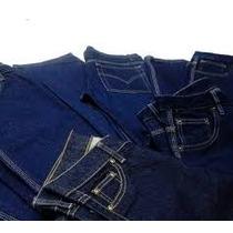Pantalones Blue Jeans 3 Costuras Precio De Fabrica