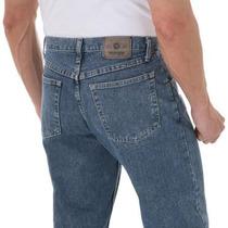 Pantalon Wrangler Fit Original Caballero