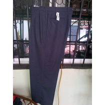 Oferta Pantalon Grandes Para Caballeros Talla 34