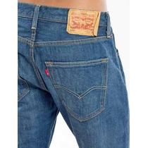 Pantalones Jeans Juvenil Levis Caballeros Talla 28 Y 30