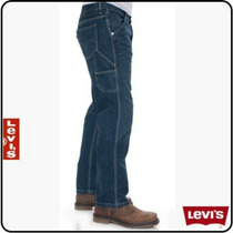 Pantalones Carpintero De Caballeros