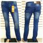 Blue Jeans Estivaneli