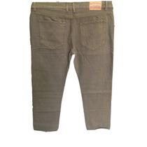 Pantalones Para Caballeros Tallas Plus 40 42 44 46 48 50