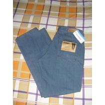 Pantalon Blue Jean Para Caballero... Totalmente Nuevo!!