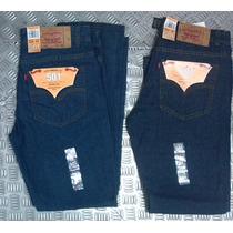 Jeans Levis 501 Para Caballeros