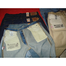 Pantalones Caballero Levis Originales