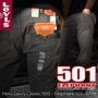 Pantalones Levis 501 Originales De Caballeros