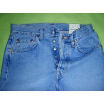 Pantalon Blue Jeans Talla 30 / 31 Made In Italia