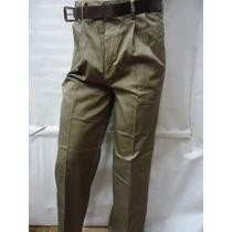 Pantalón De Vestir De Caballero Variedades De Modelos