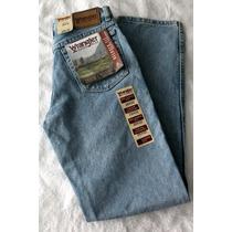Pantalon Jean Wrangler Talla 28x32 100% Orig(traido De Usa.)