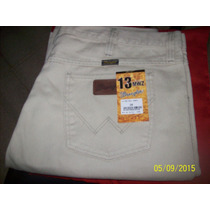 Pantalon(jeans) Wrangler Original, Clásico, Cowboy. Talla 38