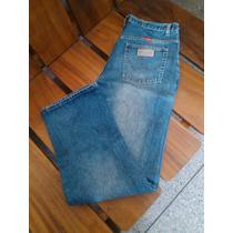 Pantalon Blue Jean Wrangler Caballero ( Talla 34 )