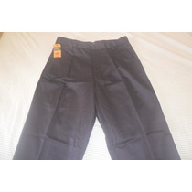 Pantalon Levi´s Dockers 100% Original Tela Drill
